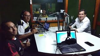 Entrevista exclusiva do Presidente da ALPB ao Reporterpb; Gervásio fala das obras do Governo no Sertão; Assista