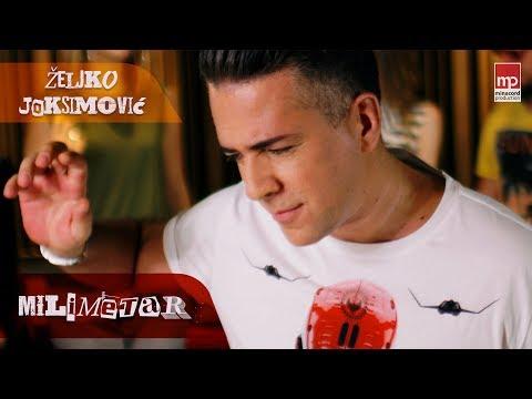 Milimetar – Željko Joksimović – tv spot i tekst nove pesme
