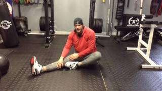 Pre-Warmup Series: Lower Back Pain and Injuries | Ep 3