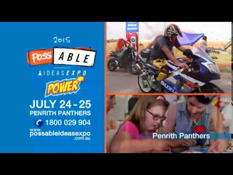 PossABLE 2015 Trailer