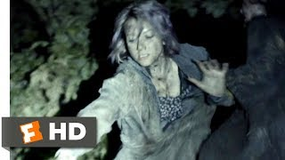 Blair Witch (2016) - The Sun Isn't Coming Up Scene (3/10) | Movieclips