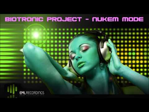 Biotronic Project - Nukem Mode