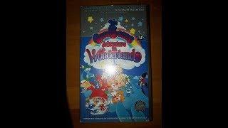 Video Original VHS Opening: The Care Bears Adventure in Wonderland (UK Retail Tape) MP3, 3GP, MP4, WEBM, AVI, FLV Oktober 2018