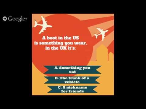 What You Need To Know About Studying Abroad In The UK