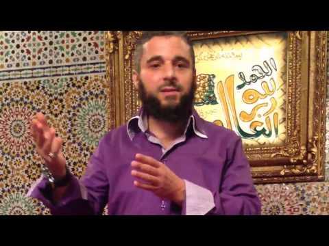 ROConnect - Marriage Seminar & Islamic Matrimonial by Shaykh Riad Ouarzazi