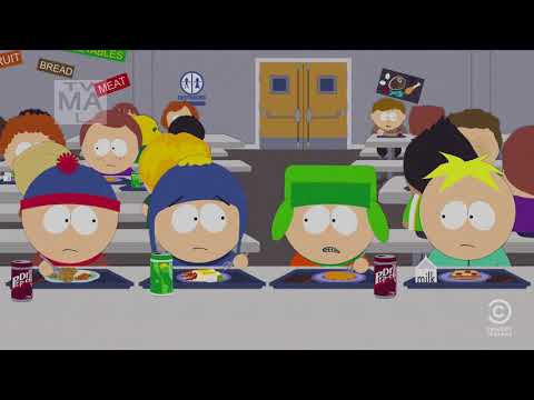 South Park 21.02 Preview