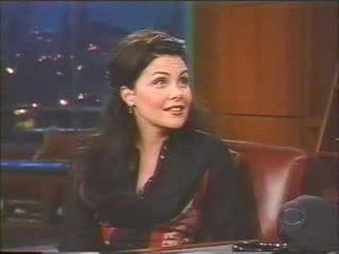 Sherilyn Fenn - [Jun-2000] - interview (part 1)