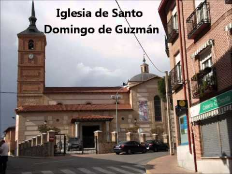 Valmojado (Toledo) - Guía para conocer lugares interesantes