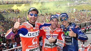 Video MotoGP Rewind: A recap of the #ItalianGP MP3, 3GP, MP4, WEBM, AVI, FLV Oktober 2018