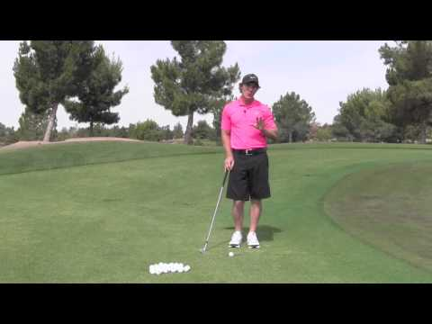Chipping Tip from Director, Jeff Ritter