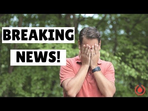 🚨Breaking News: Market Crash 2018 Coming! 🚨