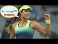 HD Funny And Sexy Moments In Tennis Ana Ivanovic (Djokovic, Ivanovic, Murray, Retire