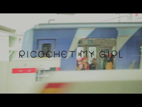 , title : 'リコチェットマイガール - 25時過ぎに君と見た海は(MUSIC VIDEO)'