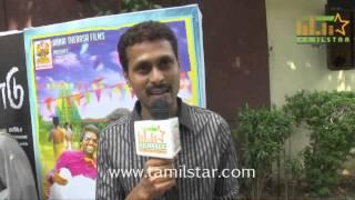 Rajapandi at Savarikkadu Movie Audio Launch