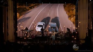 Wiz Khalifa, Charlie Puth, Lindsey Stirling - See You Again (2015 Billboard Music Awards) - YouTube