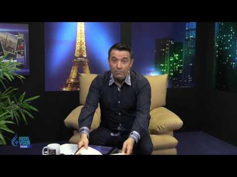 Franck ALEXANDRE - Le règne éphémère des rois du monde - Partie 2