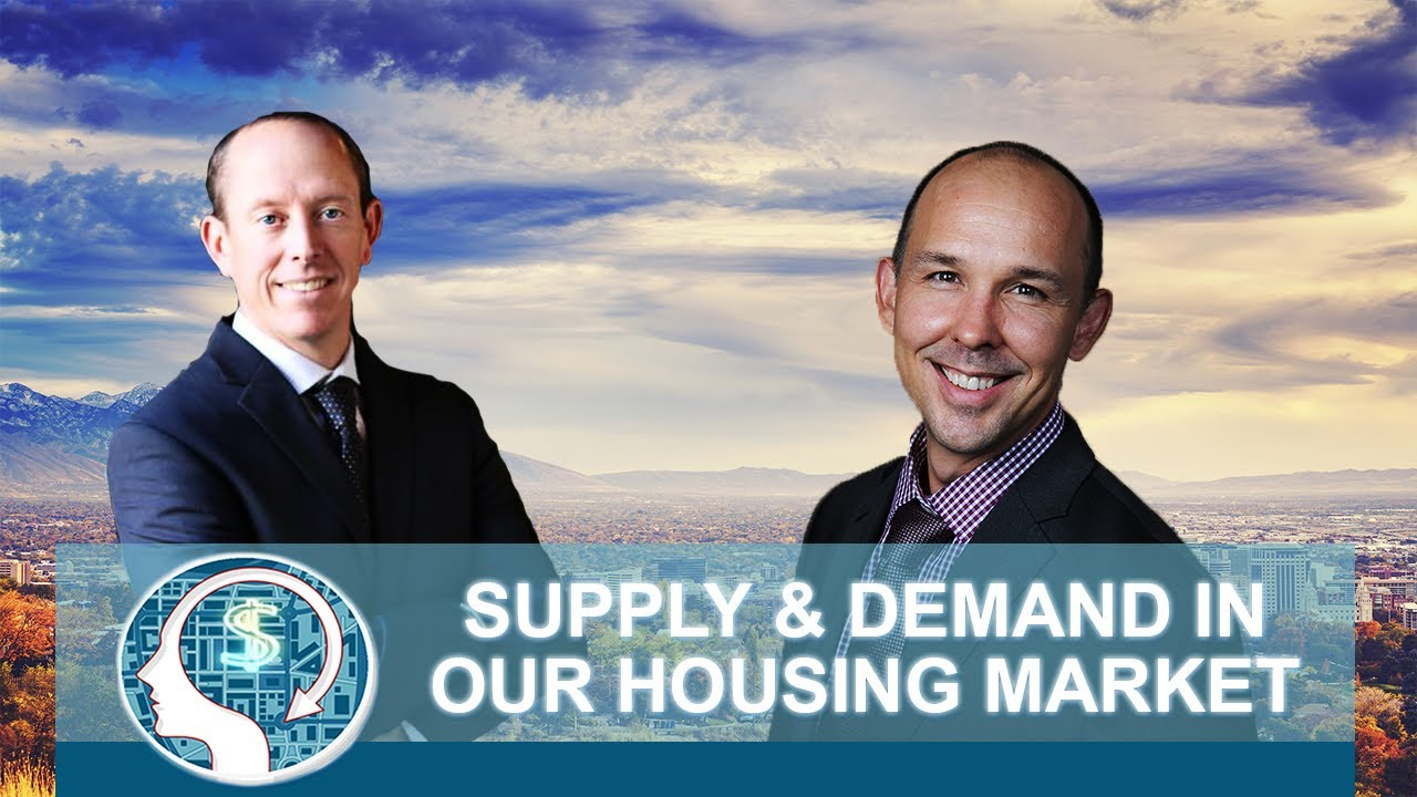 Supply & Demand in Our Housing Market