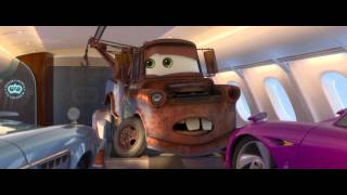 Video Cars 2 MP3, 3GP, MP4, WEBM, AVI, FLV Agustus 2018