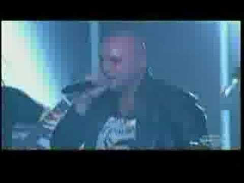 ����� Disturbed - Inside the Fire