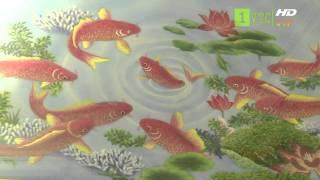 Video phong thủy, tranh phong thủy-phan 2