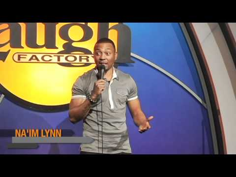 Erik Griffin, Na'im Lynn & D'Lai @ Chocolate Sundaes Comedy Show
