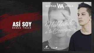 Álbum: Hablando a tu conciencia.Sígueme: FB: https://www.facebook.com/wilmarayalamusic/Instagram: https://www.instagram.com/wilmarayala15Twitter: https://twitter.com/wayala15Derechos de Autor: Wilmar Ayala
