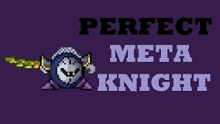 [TAS] SSF2 Perfect Meta Knight