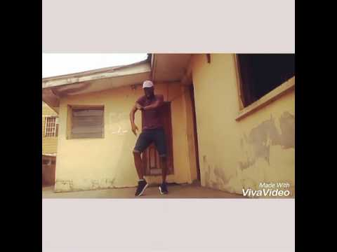 Dance cover-- Caro by DJ kaywise feat tekno and falz