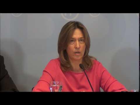 Ana Guarinos: Page se va de Castilla-La Mancha
