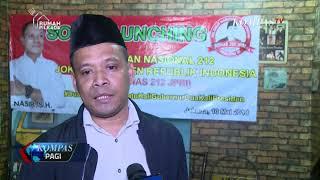 Video Relawan Nasional 212 Deklarasi Dukung Jokowi di 2019 MP3, 3GP, MP4, WEBM, AVI, FLV Agustus 2018
