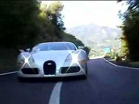 1001hp - Bugatti Veyron 1001hp monster car ! WOW IMPRESSIVE ! http://www.stayentertained.com.