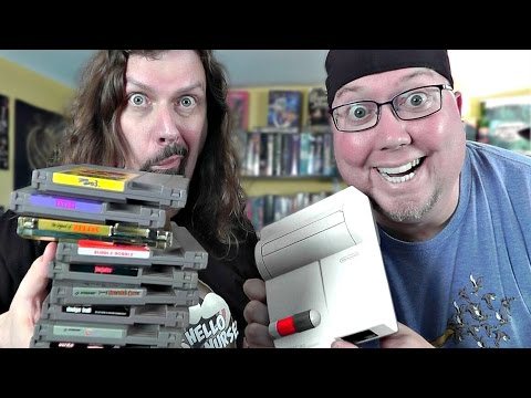 Nintendo NES Buying Guide & Best Games