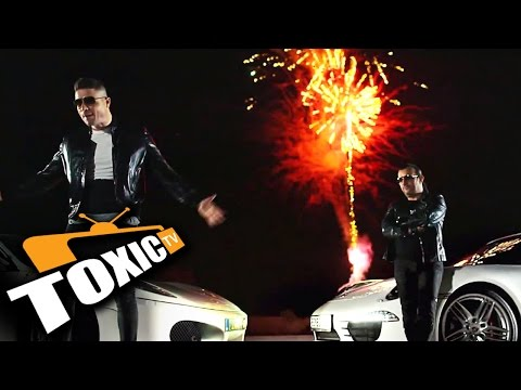 Kraljevi grada – Aca Lukas feat MC Stojan – tv spot