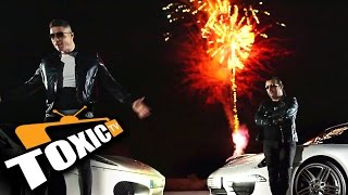 MC Stojan videoklipp Kraljevi Grada (Feat. Aca Lukas)