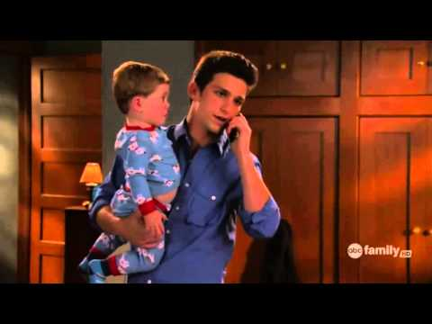 Amy and Ricky | The Secret Life of the American Teenager | 2x17 - Clip 1