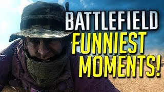 FUNNIEST BATTLEFIELD 4 MOMENTS! - By ChaBoyyHD