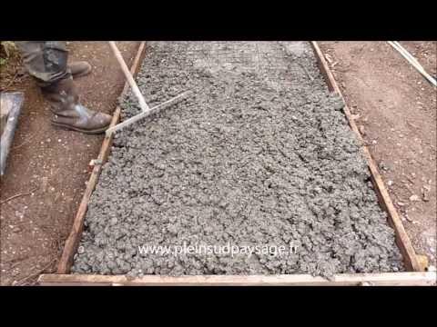 beton desactive prix m2}