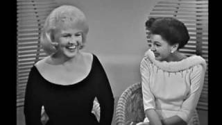 Download Lagu Peggy Lee & Judy Garland Duet Mp3