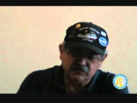 USNM Interview of Raul Herrera The Attack on Coastal Division 16 and Lt  Fitzgerald