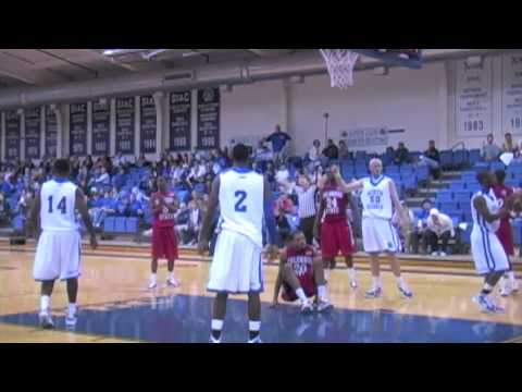Columbus State Highlights-January 8, 2011