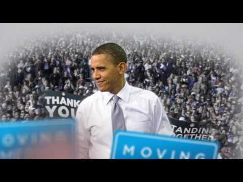 Moving America Forward: Join the President Live thumbnail
