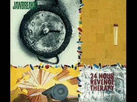 boxcar - Boxcar by Jawbreaker 24 Hour Revenge Therapy(1994) Tupelo/Communion Records Blake Schwarzenbach.
