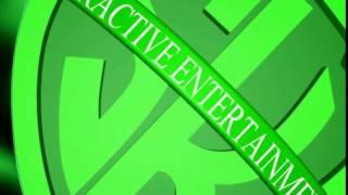 Samuel Kosch Interactive Entertainment logo with different music