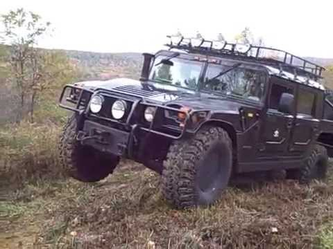 wheeling - The Best of the past 3 years from the Hummer Ohio Extreme Squad.