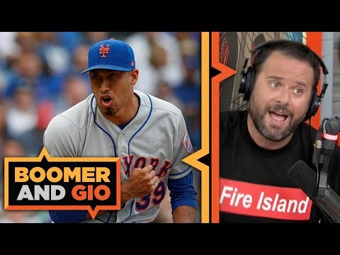 Video: The WORST trade the Mets have made is with Edwin Diaz | Boomer & Gio