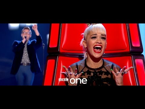 Episode 4 Preview: Blind Auditions - The Voice UK 2015 - BBC One