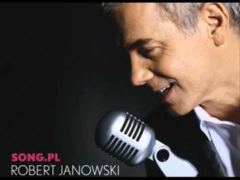 Tekst piosenki Robert Janowski - Odrobinę szczęścia w miłości po polsku