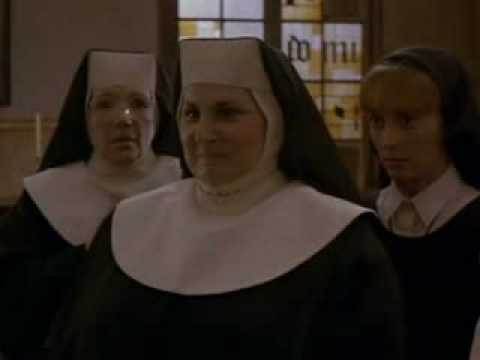 Sister Act - Sister Mary Clarence Taking Over The Choir