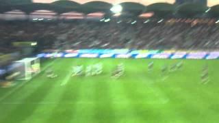 Steffen Hofmans Freistoßtor gegen Sturm Graz (2011)