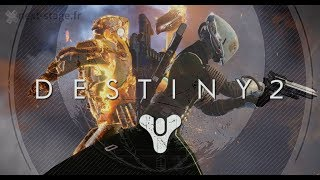 Destiny 2 Beta is here and I am loving it. Nice to have something new for once!Broadcasted live on Twitch -- Watch live at https://www.twitch.tv/trapt11688